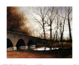 On the Way Home Print by Ray Hendershot