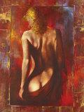 Tryck Affischer av Alain Dumas