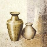 Ceramica V Art by Eduardo Escarpizo