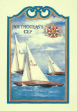 Southocean's Cup Posters by A. Murray
