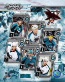 2006 - San Jose Sharks Photo