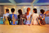 Pink Floyd - Back Catalogue Foto