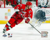 Eric Staal 2006 Stanley Cup Photo