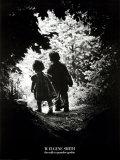 Passeggiata nel Giardino Paradiso Poster di W. Eugene Smith