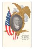James Monroe Poster