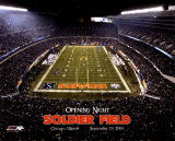Soldier Field - Opening Night - 9/29/03 Photo