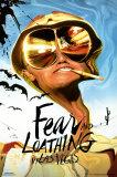 Pelkoa ja inhoa Las Vegasissa Julisteet