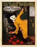 Victoria Arduino, 1922 Print by Leonetto Cappiello
