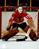 Tony Esposito - Action Photo
