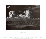Thunderheads Prints by Ansel Adams