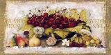 Cherries for Charlie Kunstdrucke von G.p. Mepas