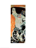 Salome Prints by Gustav Klimt