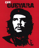 Che Guevara Print