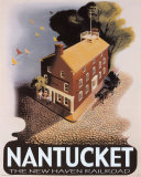 Nantucket Prints