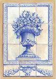 Jarrones Clasicos I Prints by V. Alber