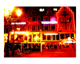 Amsterdam Photographic Print by George Epiphanoff