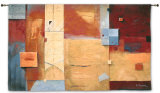 Poet&#39;s Cause Wall Tapestry by Don Li-Leger