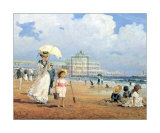 Glorious Summer Prints by Alan Maley