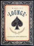 Lounge Spade Prints by Angela Staehling