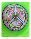 Peace Giclee Print by Barbara Aliaga