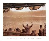 Baseball Stadium Plakater