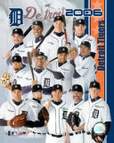 2006 - Detroit Tigers Team Photo