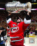 Cam Ward 2006 Stanley Cup Photo