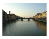 Florence Basking in the Sun Photographic Print by Miska Slock