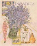 La Belle ProvencaleII Affiches par Laurence David