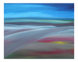 Road to Relaxation Giclee Print by Barbara Aliaga