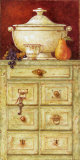 Urn on a Dresser II Posters by Eric Barjot