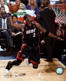 Dwayne Wade 2006 NBA Finals Photo