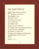 The Lord's Prayer Art