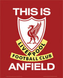 Liverpool Plakater