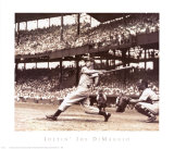 Joltin&#39; Joe DiMaggio Print