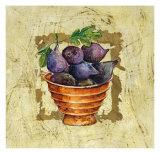 Coupe de fruits V Affiches par A. Vega