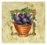 Fruit Bowl V Kunstdrucke von A. Vega