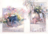 Entrance Posters by Willem Haenraets