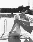 Jean Harlow Photo