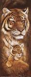 Maternal Instincts Poster af Ruane Manning