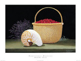 Nantucket Harvest Prints by Robert Duff