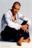 David Beckham Plakaty