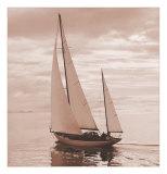 Sailing VII Art