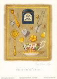 Tea Time Prints by Karyn Frances Gray