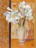 White Dream Prints by Maya Nishiyama