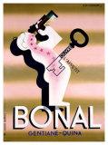 Bonal, 1933 Giclée-Druck von Adolphe Mouron Cassandre