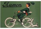 Aumon Poster
