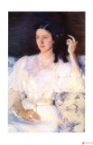 Sita and Sarita Giclee Print by Cecilia Beaux