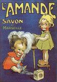 L'Amande Savon Poster