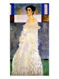 Portrait of Margaret Stonborough-Wittgenstein Giclee Print by Gustav Klimt